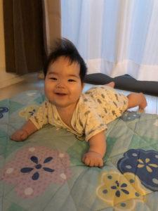 ヶ月 寝 5 うつ伏せ 生後5ヶ月の赤ちゃんの成長、産後5ヶ月のママの状態は?  ベビータウン
